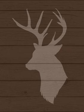 Deer 2 by Tamara Robertson