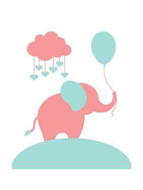 Elephant by Tamara Robertson