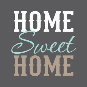 Home Sweet Home by Tamara Robertson