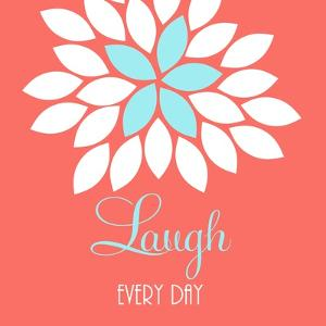 Laugh by Tamara Robertson