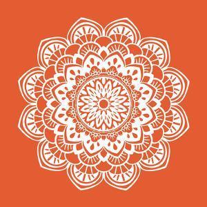 Mandala 1 by Tamara Robertson