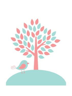 Tree by Tamara Robertson