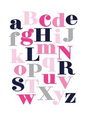 ABC by Tamara Robinson