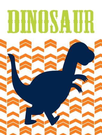 Dino 3 by Tamara Robinson