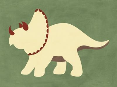 Dino 4 by Tamara Robinson