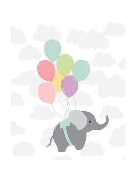 Elephant Baby by Tamara Robinson