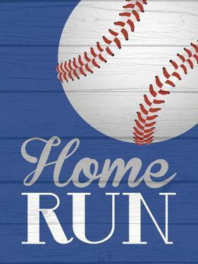 Home Run by Tamara Robinson