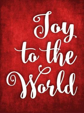Joy to the World by Tamara Robinson
