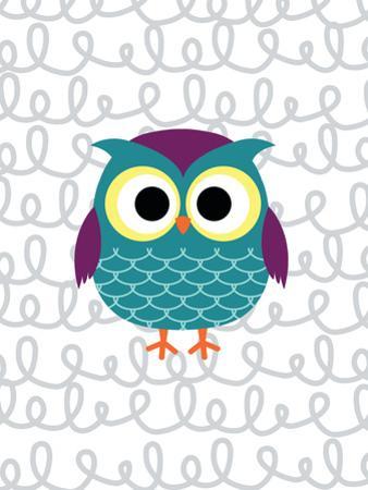 Owl 3 by Tamara Robinson