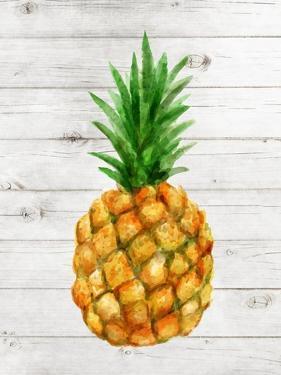 Pineapple by Tamara Robinson