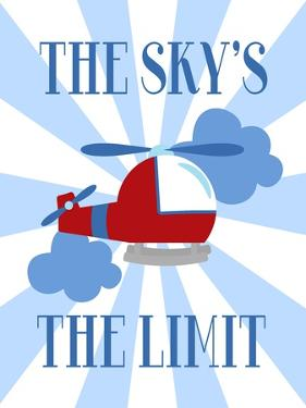 The Sky's the Limit by Tamara Robinson