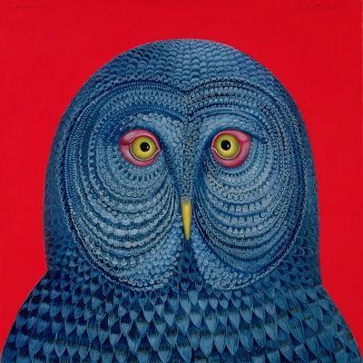 Blue Owl, 1995