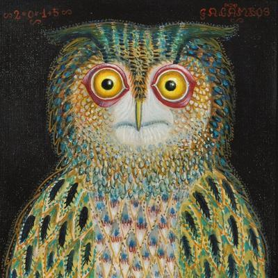 Owl, 2015
