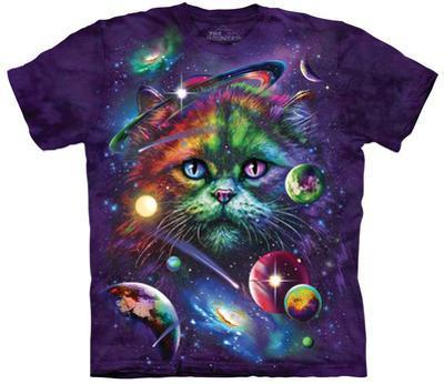 Tami Alba- Cosmic Cat