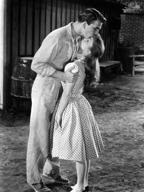 Tammy And The Bachelor, Leslie Nielsen, Debbie Reynolds, 1957