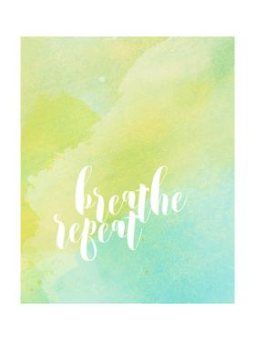 Breathe by Tammy Apple
