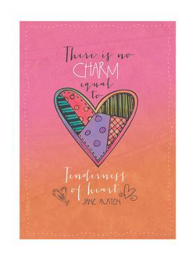 Charm by Tammy Apple