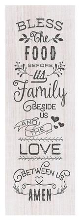 Food, Family, Love by Tammy Apple
