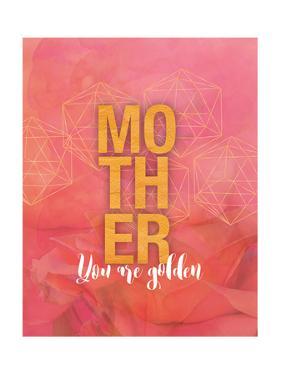 Golden Mom by Tammy Apple
