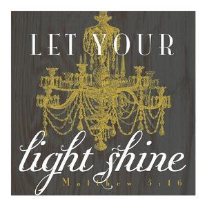 Light Shine by Tammy Apple