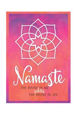 Namaste by Tammy Apple
