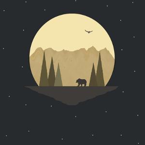 The Bear by Tammy Kushnir