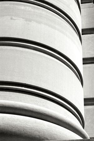 Curved Lines I