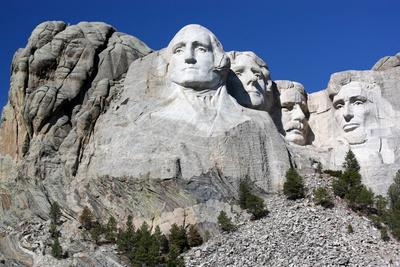 Mt. Rushmore I