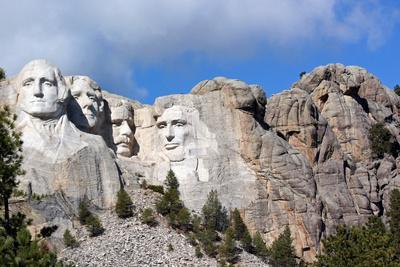 Mt. Rushmore II