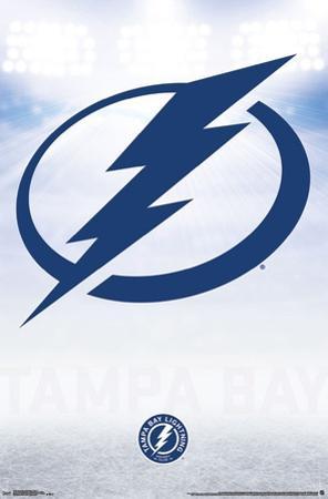 Tampa Bay Lightning - Logo 17