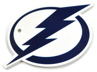 Tampa Bay Lightning Steel Magnet
