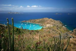 Anse De Colombier, St. Barth by Tan Yilmaz