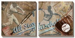 Home Run by Tandi Venter