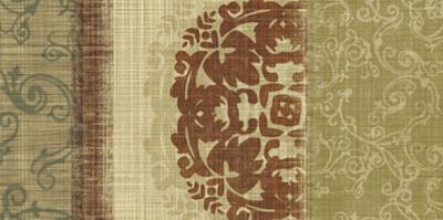 Linen Spice I by Tandi Venter