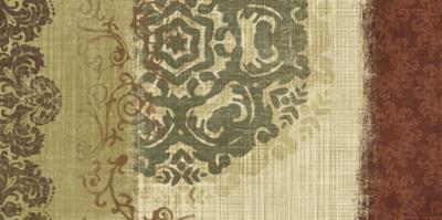 Linen Spice II by Tandi Venter