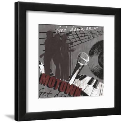 Motown by Tandi Venter