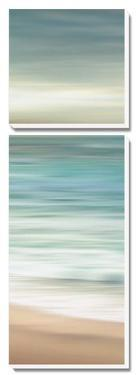 Ocean Calm III by Tandi Venter