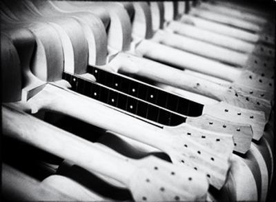 Guitar Factory II