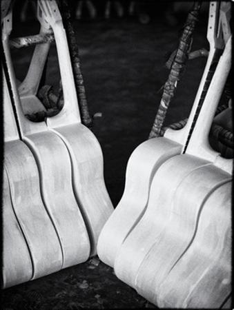 Guitar Factory VI