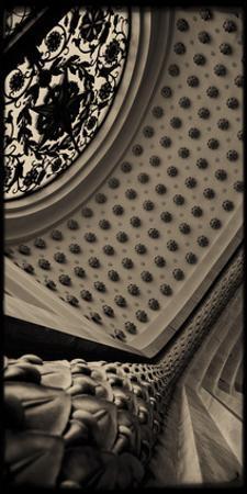 Sepia Architecture II