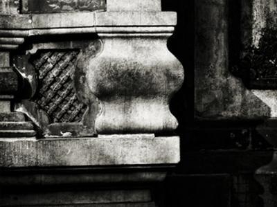 Stone Carving VI
