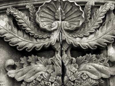 Stone Carving VIII