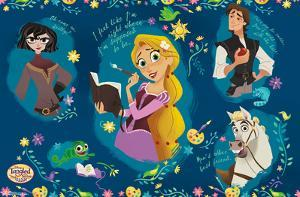 TANGLED - GROUP
