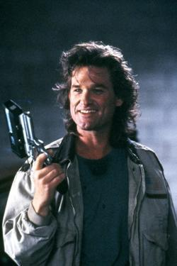 TANGO & CASH, 1989 directed by ANDREY KONCHALOVSKIY Kurt Russell (photo)