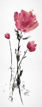 Floret Blush I by Tania Bello