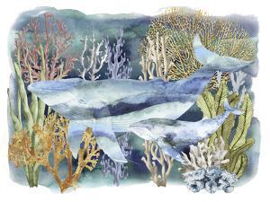 Marine Isle by Tania Bello