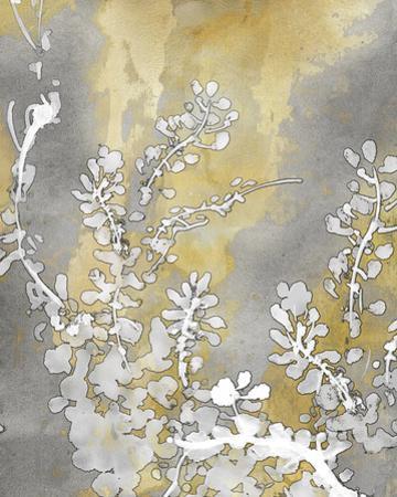 Moonlight Flowers II by Tania Bello