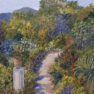 Gardens of Falaise by Tania Forgione