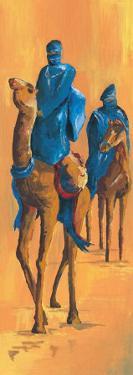 Sahara IV by Tanita
