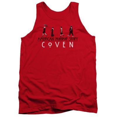 Tank Top: American Horror Story- Coven Parade